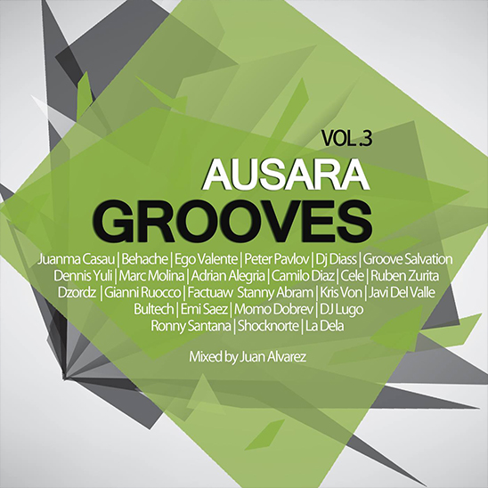 ausara_grooves